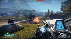 Tribes: Ascend will rock you.